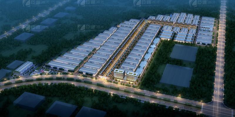 中国安网智谷
