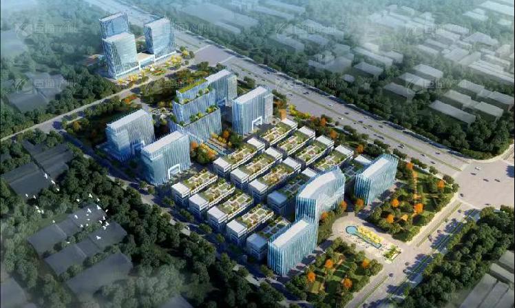 石家庄智能交通科技创新产业园